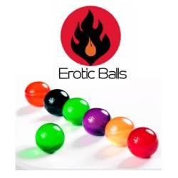 Erotic Balls - Masajes, juegos y relaciones sexuales