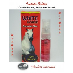 Spray Caballo Blanco